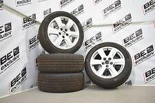 Audi A4 8W Kompletträder Felgen Reifen Sommerreifen 225/50 R17 7,5J 4G0601025L