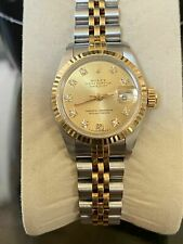 ROLEX Ladies Datejust 26mm 69173