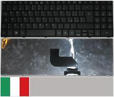 Clavier Qwerty Italien ACER AS5532 5532 5534 5732 KB.I170G.125 Noir