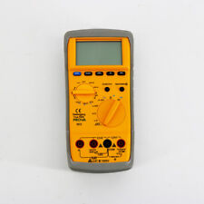 PROVA-903 Dual Channels Digital Multimeter Continuity Diode Freque Tester Meter