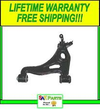 NEW Heavy Duty Deeza MB-H215 Suspension Control Arm, Front Left Lower