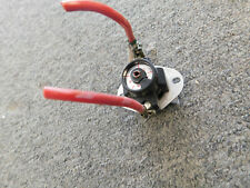 Dryer Thermostat Whirlpool 694674 / 341146 / 660039 / WP694674