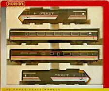HORNBY 00 GAUGE - R2613 - INTERCITY SWALLOW 125 HIGH SPEED TRAIN PACK HST DC