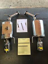 Infiniti M37 M56 Q70 Q70L Genuine SportS Muffler Kit - B0100-Q70SM, B0100Q70SM!