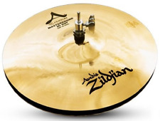 "Zildjian A20502 13"" A Custom Mastersound Bottom Hi Hat"