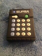 Supra Key GE Security Telecom Equipment Communications Cell Electronic Key