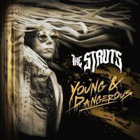 the Struts - Young & Dangerous CD NEU OVP
