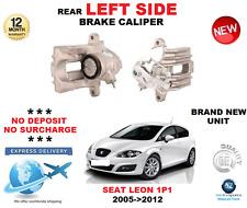 PER SEAT LEON 1P1 2005- > 2012 ASSE post. sx lato pinza freno Qualità OE