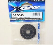 XRAY Composite 2-Speed 2nd Gear (45T) - Spur Gear RX8 1/8 Scale 45 tooth 345545