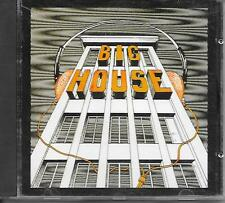V/A - Big House CD 4TR Hip-House Euro House 1991 Holland 2 Static, Dimples D