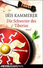 """Iris Kammerer - """" Die Schwerter des TIBERIUS """" (2004) - tb"""