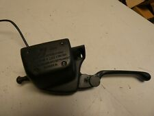 2000 BMW R1150GS Non ABS  clutch master cylinder. Good, tested condition.