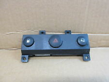 04 Lamborghini Murcielago #1025 Fuel Hazard Folding Mirror Switch 418927127A