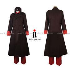 APH Hetalia: Axis Powers Finland Tino Uniform COS Clothing Cosplay Costume