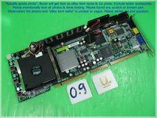 NuPro 841 Rev. 3.0, Industrial SBC & Disk Module DOS7 as photo, sn:9518.