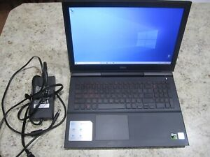 Dell Inspiron 15 7000 Series Gaming Edition 7567 8gb ram, 2.5GHz  i5 7th gen