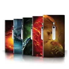 Handyhüllen & -taschen aus Kunststoff für das Nokia Lumia 800