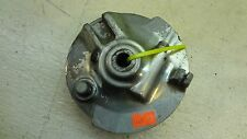 1966 honda cb100 h1065~ front brake plate