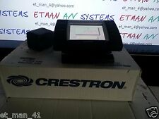 CRESTRON STX-1700CXP SMARTOUCH WIRELESS RF COLOR TOUCHPANEL new FACEPLATE one