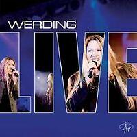 Werding Live von Werding,Juliane | CD | Zustand gut