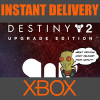 Destiny 2: Upgrade Edition Xbox One / Series S | X