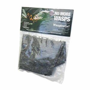 Original Waspinator No More Wasp Repellent Detterant Pest Control No Chemicals
