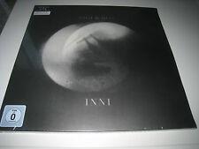 SIGUR ROS Inni 3x180g Vinyl + 2 CD and DVD Concert Film KRUNK7LP NEW