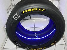 DTM, F 1 Racing-Slick/Rennreifen mit LED Beleuchtung , Motorsportgeschenk