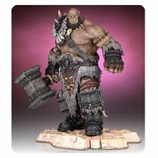 World of Warcraft Ogrim Statue 33cm. Gentle Giant