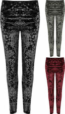 Polyester Leggings Stretch Pants for Women