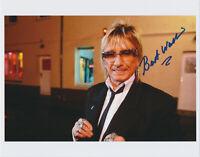 BERT WOLLERSHEIM - hand signed Autograph Autogramm - 20 x 26 cm