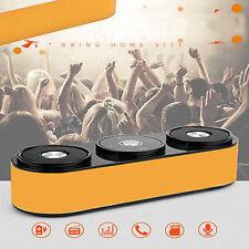 Bluetooth Wireless Speaker Mini SUPER BASS Portable For Smartphone Tablet PC