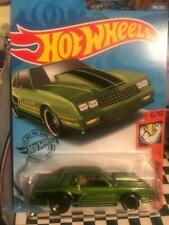 "2020 Hot Wheels ""86 Monte Carlo Ss"""