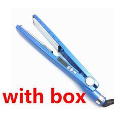 Babyliss Pro Prima Titanium Flat Iron 450f Hair Straightener Straightening Nano