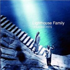 LIGHTHOUSE FAMILY - GREATEST HITS - SPECTR [CD]