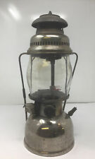 Vintage Pressure Lamp Kerosene Lantern Portuguese HIPOLITO 1489 Coleman
