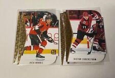 2020-21 Upper Deck Die Cut Tribute Hockey Singles You Pick