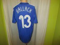 "FC Chelsea London Adidas Heim Trikot 2006/07 ""SAMSUNG"" + Nr.13 Ballack Gr.L"