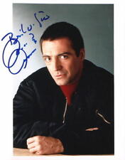 ARMAND ASSANTE.. Handsome Charismatic Hunk - SIGNED