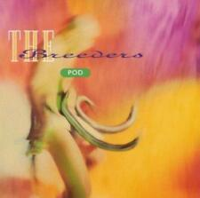 Breeders - Pod (NEW CD)