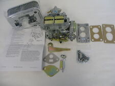 DATSUN 510 (L20B) 78-79 WEBER 32/36 DGEV  ELECTRIC CHOKE CARBURETOR CONVERSION