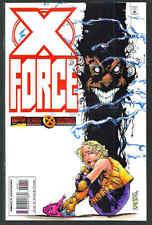 X-FORCE US MARVEL COMIC VOL.1 # 48/'95