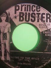 Prince Buster ir al río/c yo Lady Eric Morris