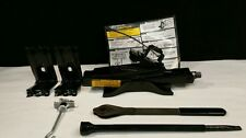 1995 CHEVY ASTRO OEM SPARE TIRE JACK + TOOL KIT + LOCK DOWN BOLT.