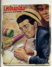 INTREPIDO # Anno XXXV  N.8 Febbraio 1969 # Casa Editrice Universo - Enzo Tortora
