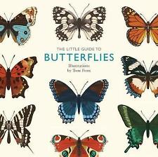 The Little Guide to Butterflies (Little Guides),Tom Frost,New Book mon0000136808
