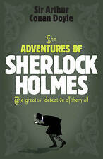 Adventures of Sherlock Holmes, By Doyle, A. Conan,in Used but Acceptable conditi