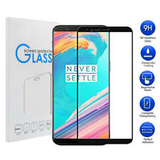 3D Full Coverage Tempered Glass Screen Protector for OnePlus 6 One Plus 5 5T
