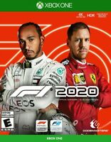 F1 2020 Xbox One [Digital Download] Multilanguage