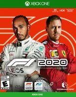 F1 2020 Xbox One [Digital Download] Multilanguage